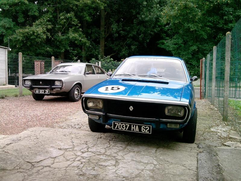 Ex Renault 15 du Baroudeur P3107110
