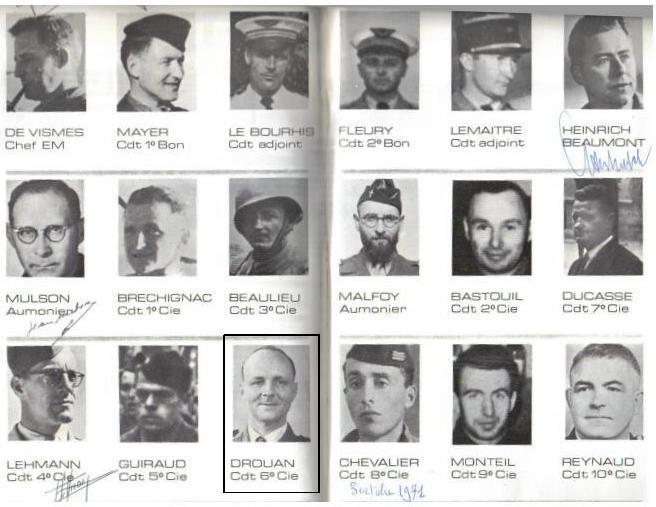 Colonel Robert DROUAN, capitaine du 1 er RCP... Lastsc10