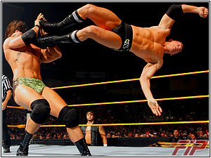 X Rated - 17/10/10 Match610