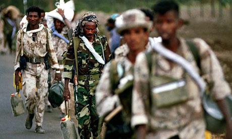Camouflages du monde entier - Page 3 Eritre11