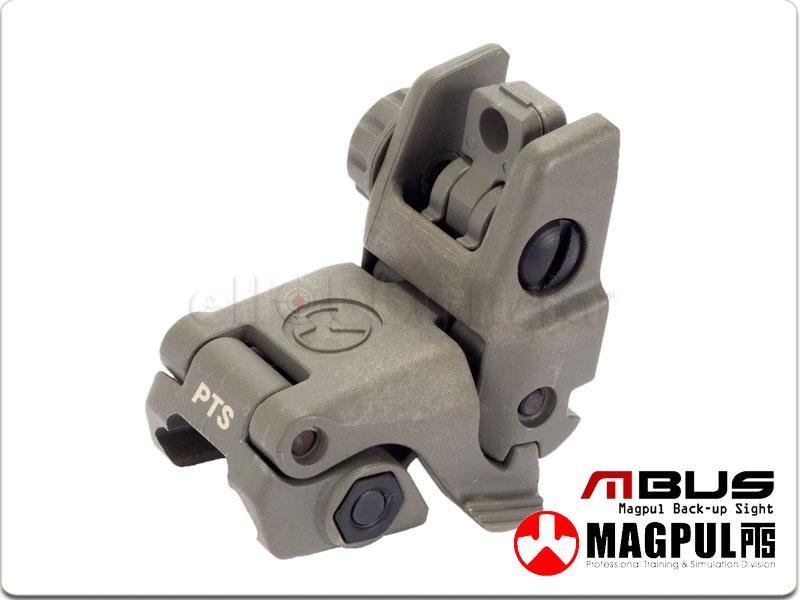 Projet Cqb+magpul+mp5  Magpul10
