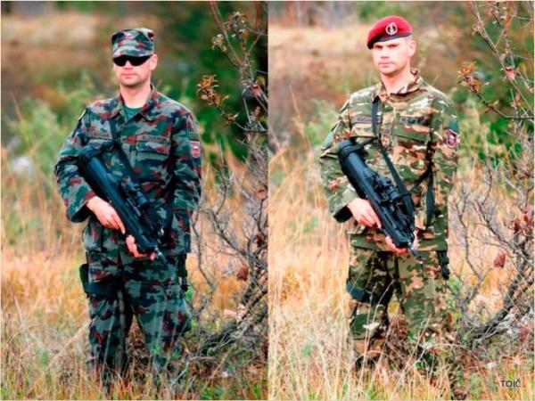 Camouflages du monde entier - Page 2 Sloven10