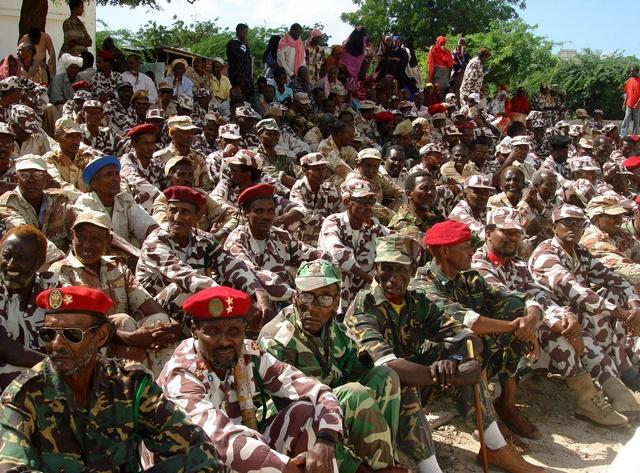 Camouflages du monde entier - Page 3 Somali10