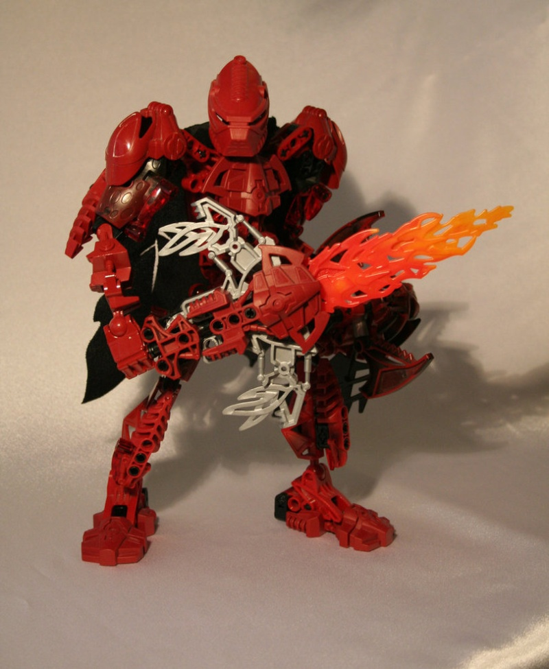 [MOC] Coup de coeur: Titans of Elements 0titan10