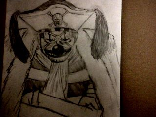 [Fan-Arts] Les nouveaux dessins de Irnakk434 Pictur33