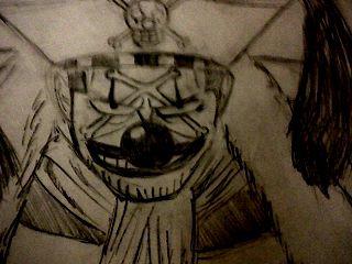 [Fan-Arts] Les nouveaux dessins de Irnakk434 Pictur34