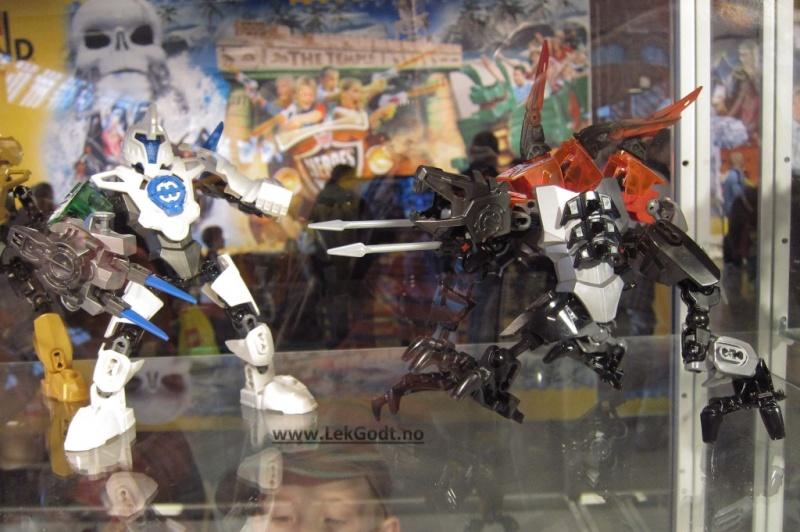 [Sets] Hero Factory 2011 : Photos de la vague 3.0 ! - Page 6 String10