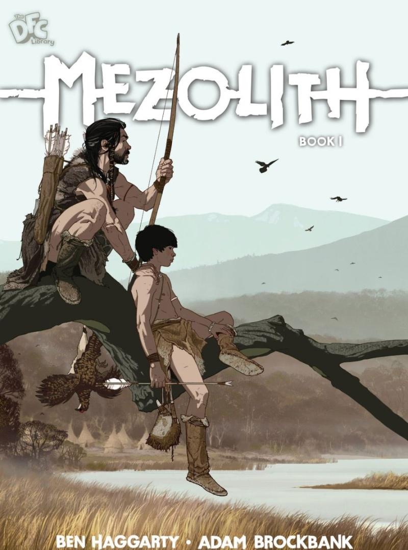 """""""Mezolith"""" Dfc_li10"""