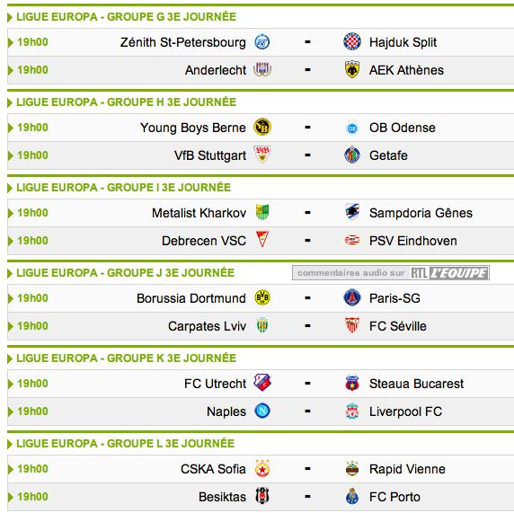 Europa League 2010 - 2011 Captur28