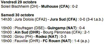 Coupe de France 2010-2011: 6è tour - Page 2 Captur92
