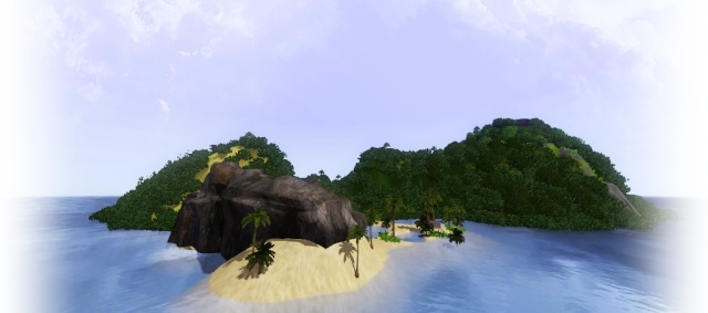 [Challenge] L'île Perdue - Page 2 0112