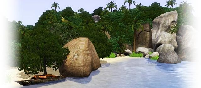 [Challenge] L'île Perdue - Page 2 0413