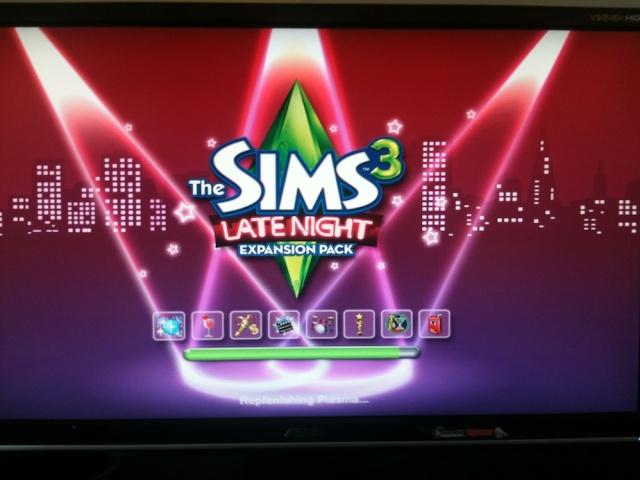 Les Sims™ 3 : Accès VIP - Page 2 49997010