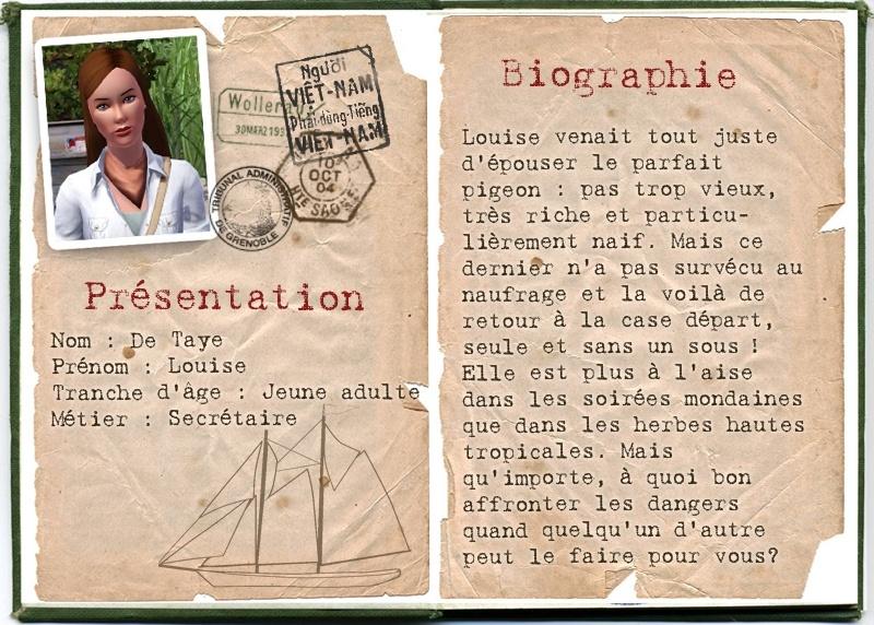 [Challenge] L'île Perdue - Page 2 Detaye10