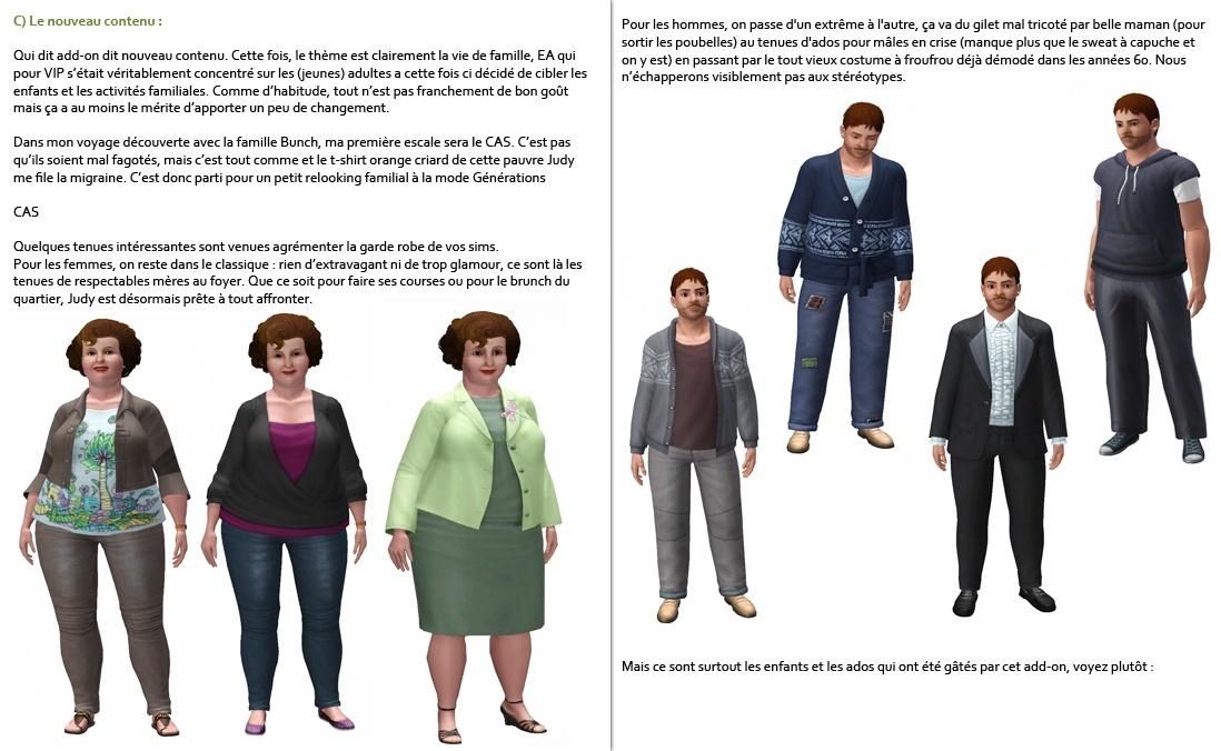 Gazette numéro 89 + Test Sims 3 Générations P11-1210