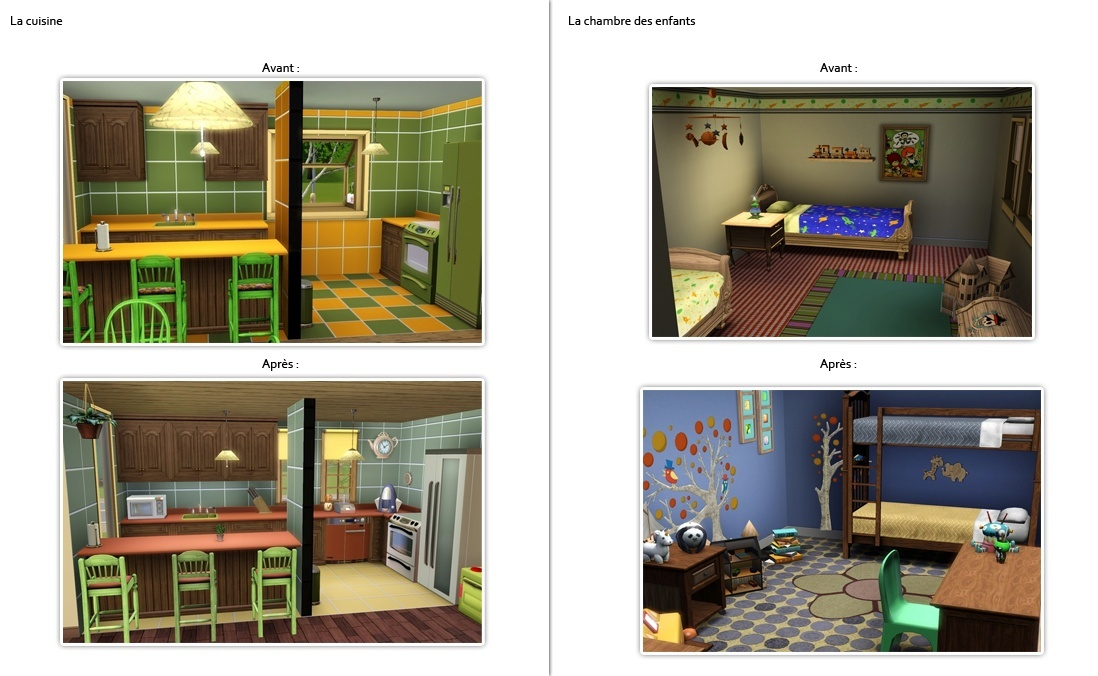 Gazette numéro 89 + Test Sims 3 Générations P19-2010
