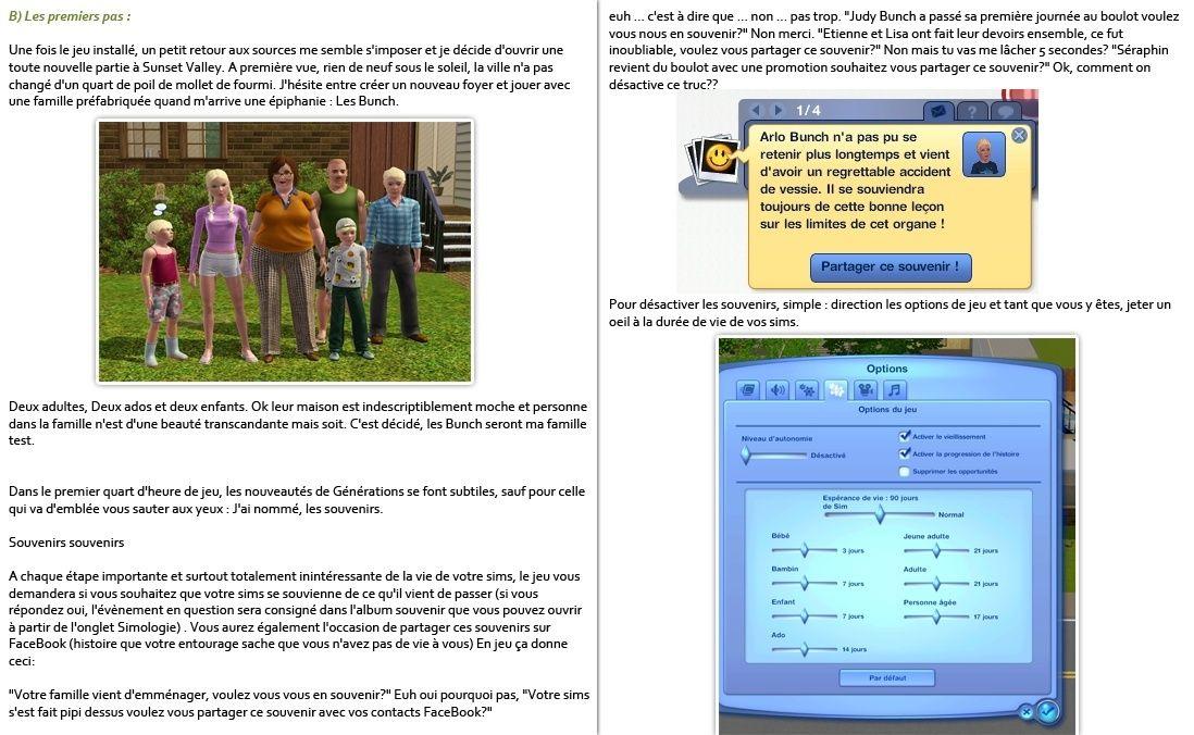 Gazette numéro 89 + Test Sims 3 Générations P9-1010