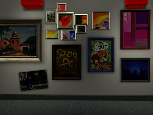 Les Sims™ 3 : Accès VIP - Page 3 Screen31