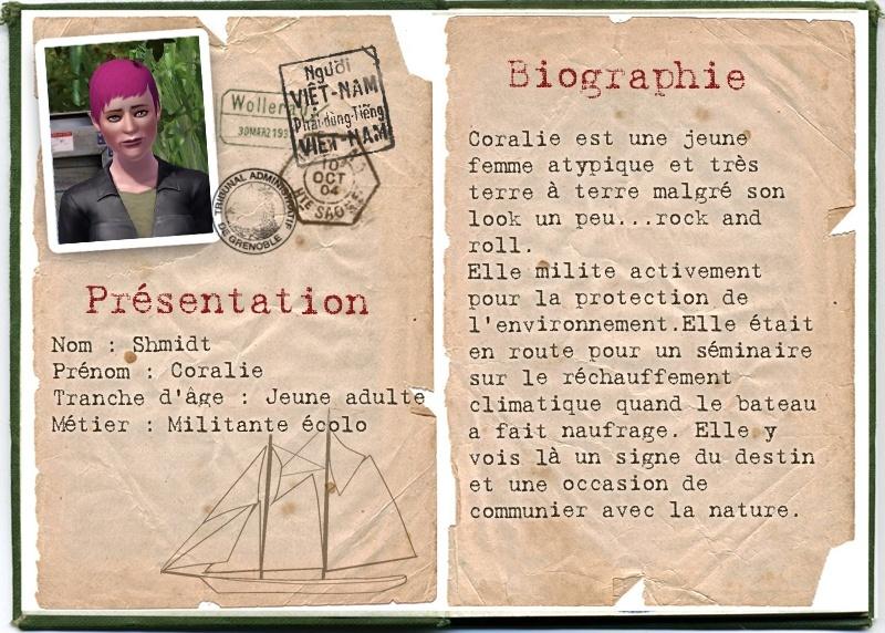 [Challenge] L'île Perdue - Page 2 Shmidt11