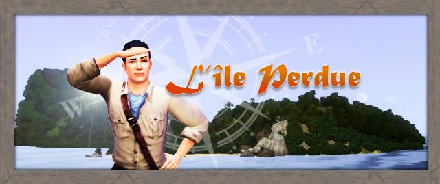 [Challenge] L'île Perdue - Page 2 Titre-15
