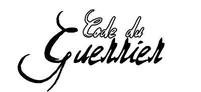 Code du Guerrier Code_g10