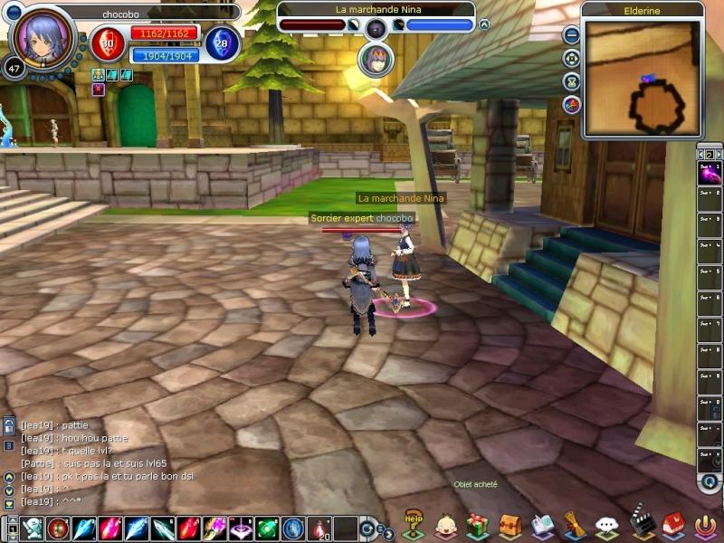 Découverte du jeu Screen12
