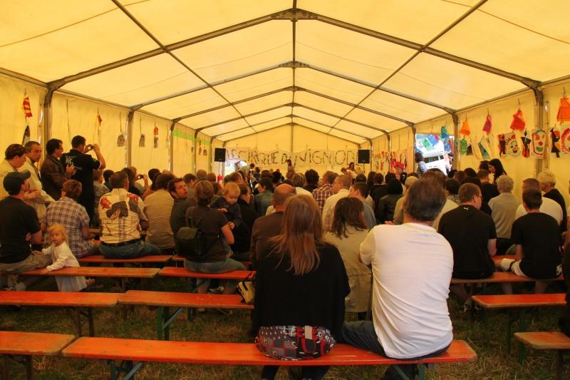 cirque - Le Cirque Du Vignoble à Wangen le samedi 25 juin 2011 à 10h30 00110