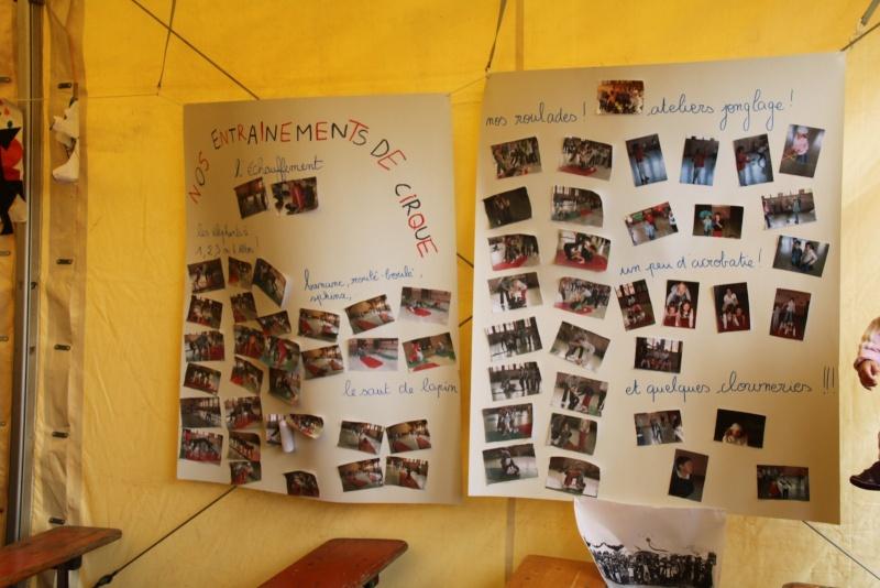 cirque - Le Cirque Du Vignoble à Wangen le samedi 25 juin 2011 à 10h30 00310