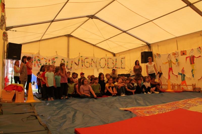 cirque - Le Cirque Du Vignoble à Wangen le samedi 25 juin 2011 à 10h30 00410