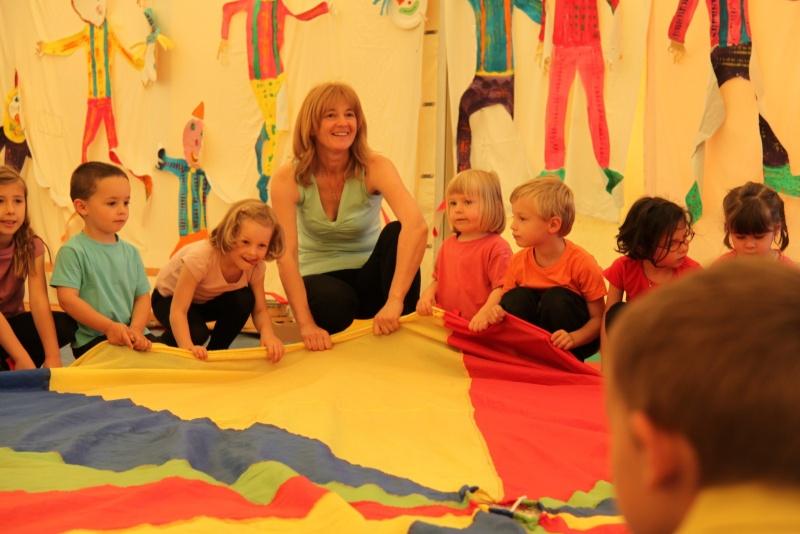 cirque - Le Cirque Du Vignoble à Wangen le samedi 25 juin 2011 à 10h30 03510