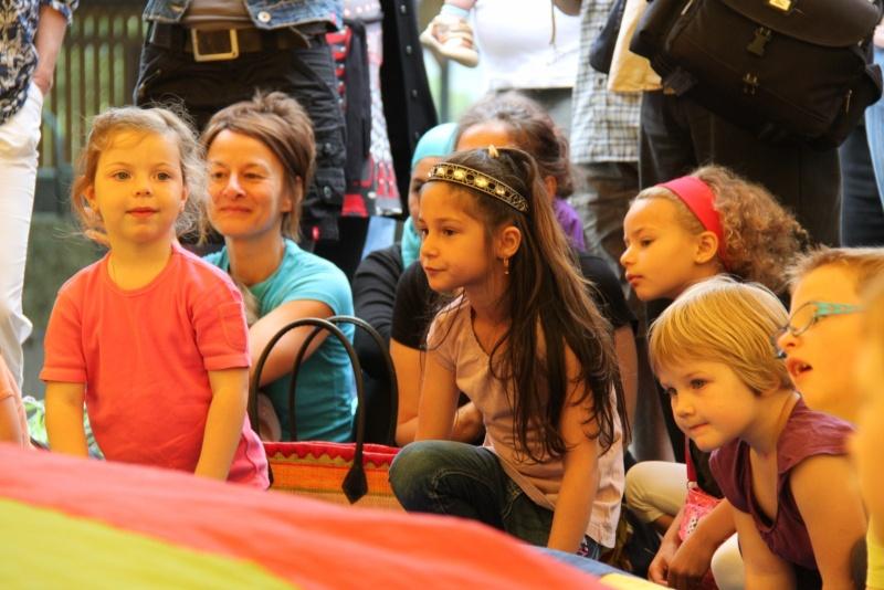 cirque - Le Cirque Du Vignoble à Wangen le samedi 25 juin 2011 à 10h30 04510