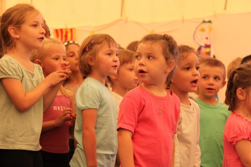 cirque - Le Cirque Du Vignoble à Wangen le samedi 25 juin 2011 à 10h30 09110