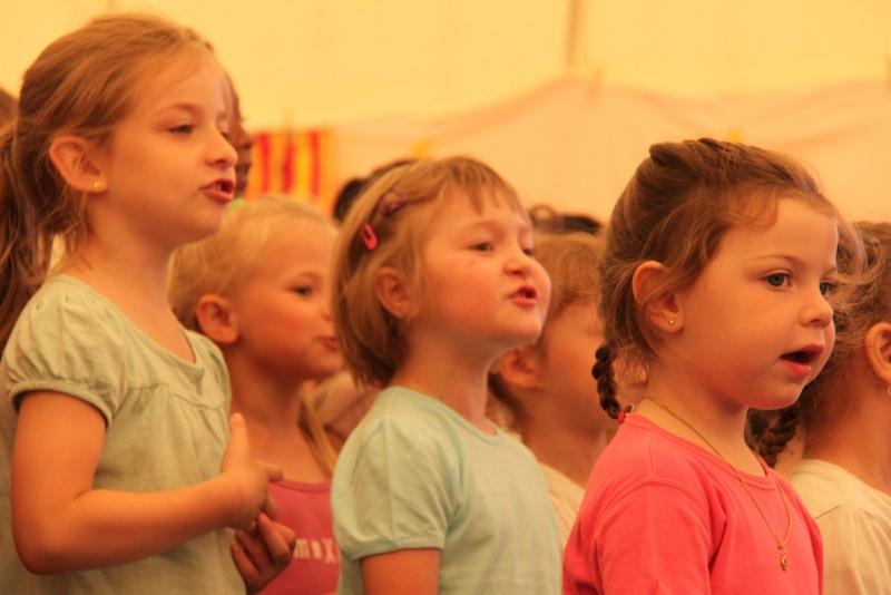 cirque - Le Cirque Du Vignoble à Wangen le samedi 25 juin 2011 à 10h30 09410