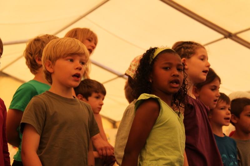 cirque - Le Cirque Du Vignoble à Wangen le samedi 25 juin 2011 à 10h30 09810