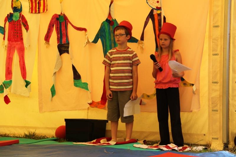 cirque - Le Cirque Du Vignoble à Wangen le samedi 25 juin 2011 à 10h30 11410