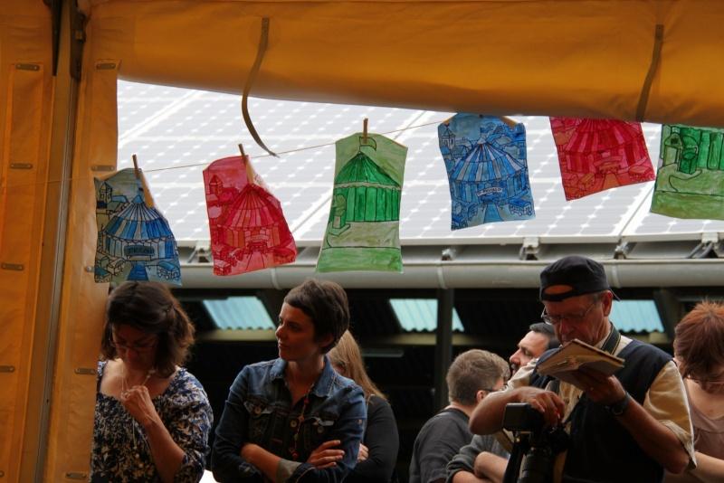 cirque - Le Cirque Du Vignoble à Wangen le samedi 25 juin 2011 à 10h30 11610