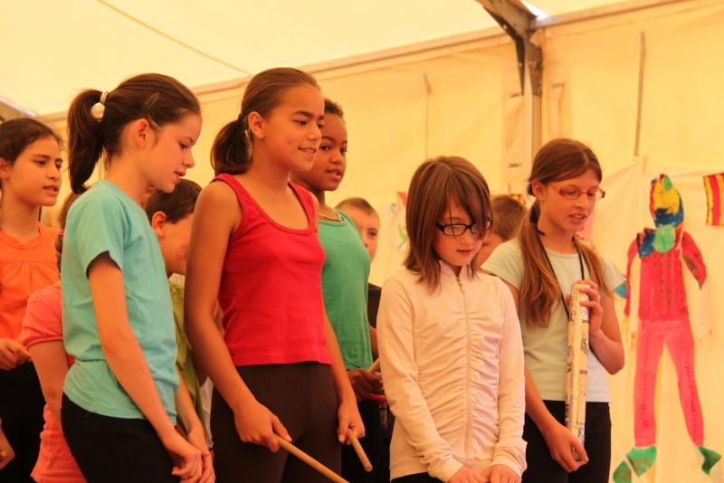 cirque - Le Cirque Du Vignoble à Wangen le samedi 25 juin 2011 à 10h30 17310