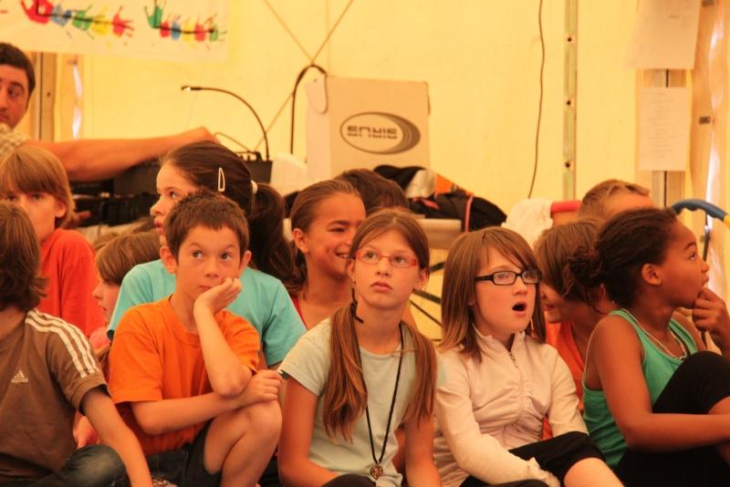 cirque - Le Cirque Du Vignoble à Wangen le samedi 25 juin 2011 à 10h30 18110