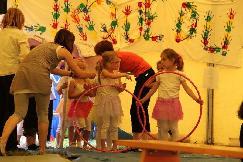 cirque - Le Cirque Du Vignoble à Wangen le samedi 25 juin 2011 à 10h30 18610