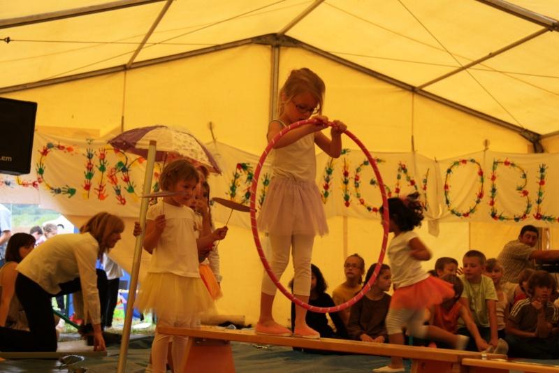 cirque - Le Cirque Du Vignoble à Wangen le samedi 25 juin 2011 à 10h30 18810