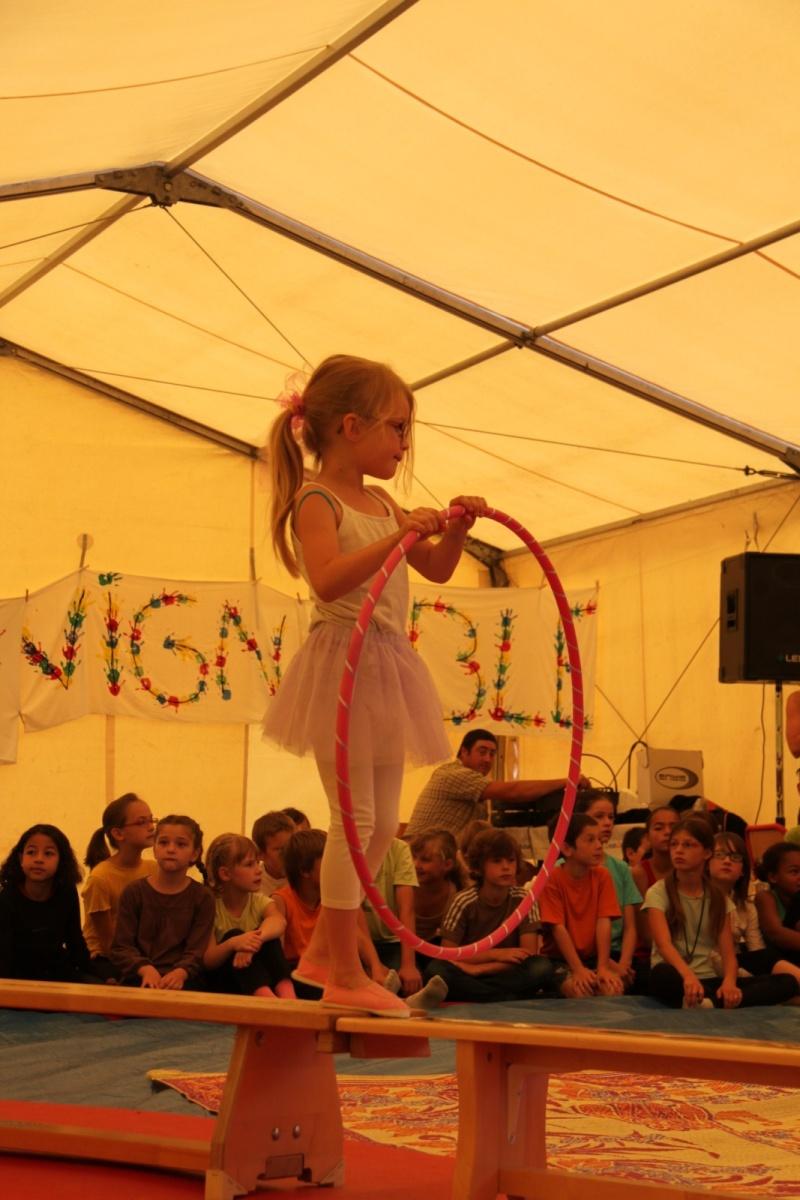 cirque - Le Cirque Du Vignoble à Wangen le samedi 25 juin 2011 à 10h30 19010