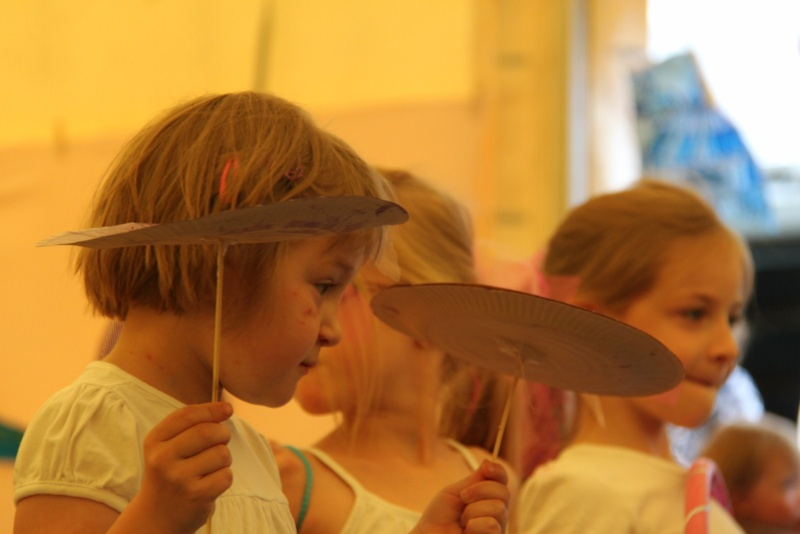 cirque - Le Cirque Du Vignoble à Wangen le samedi 25 juin 2011 à 10h30 21910