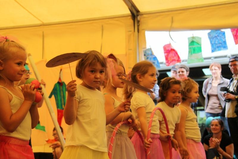 cirque - Le Cirque Du Vignoble à Wangen le samedi 25 juin 2011 à 10h30 22110