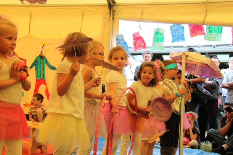 cirque - Le Cirque Du Vignoble à Wangen le samedi 25 juin 2011 à 10h30 22510