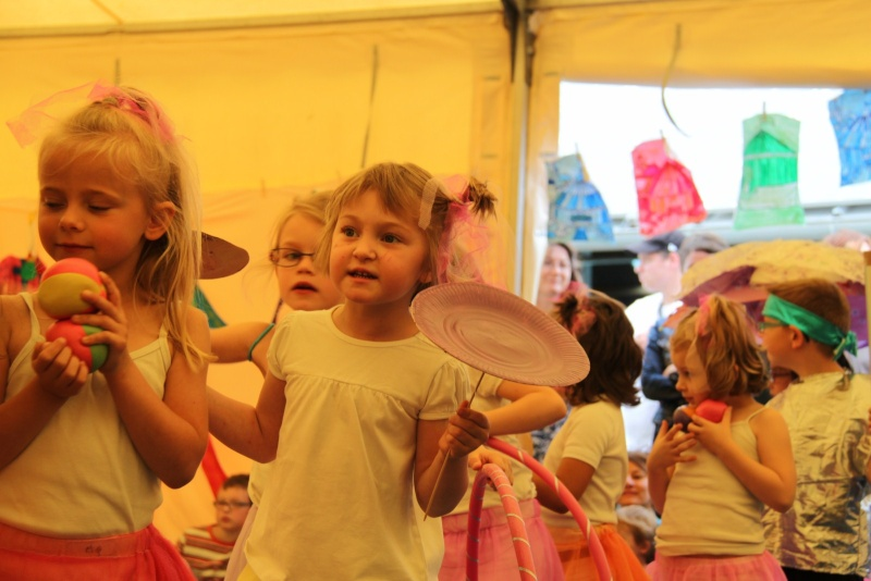 cirque - Le Cirque Du Vignoble à Wangen le samedi 25 juin 2011 à 10h30 22810
