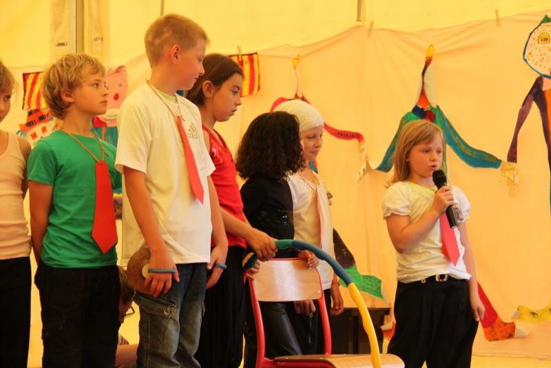 cirque - Le Cirque Du Vignoble à Wangen le samedi 25 juin 2011 à 10h30 24710