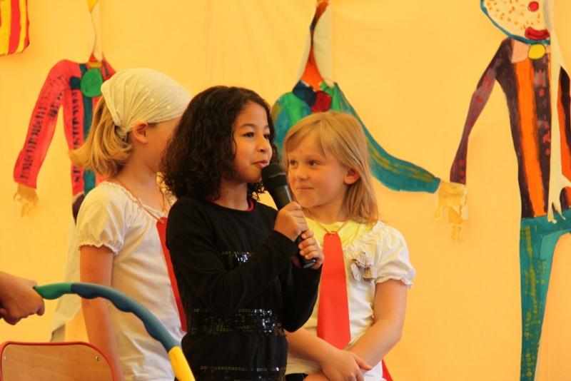 cirque - Le Cirque Du Vignoble à Wangen le samedi 25 juin 2011 à 10h30 25110
