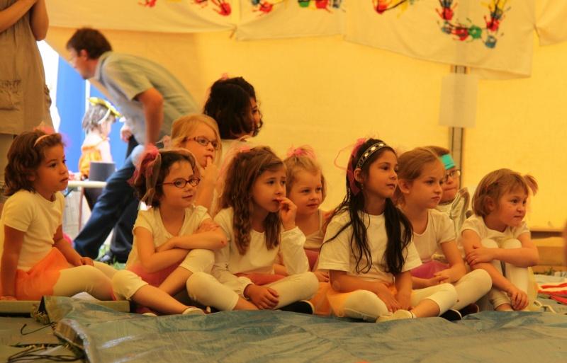cirque - Le Cirque Du Vignoble à Wangen le samedi 25 juin 2011 à 10h30 25210
