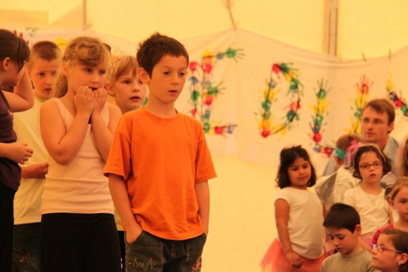 cirque - Le Cirque Du Vignoble à Wangen le samedi 25 juin 2011 à 10h30 26610