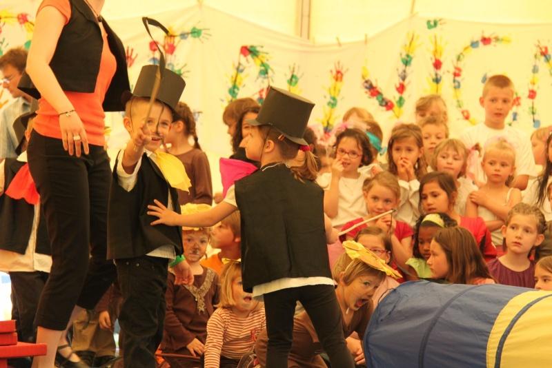 cirque - Le Cirque Du Vignoble à Wangen le samedi 25 juin 2011 à 10h30 31210
